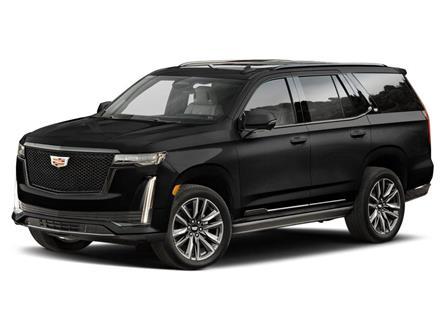 2021 Cadillac Escalade Premium Luxury (Stk: MR161321) in Toronto - Image 1 of 3