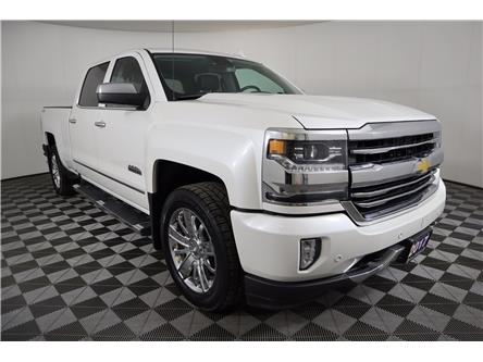 2017 Chevrolet Silverado 1500 High Country (Stk: P20-104) in Huntsville - Image 1 of 26