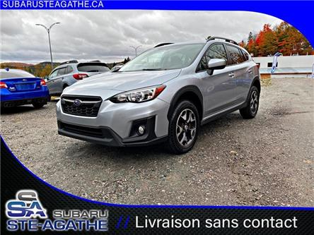 2018 Subaru Crosstrek Touring (Stk: A3211) in Sainte-Agathe-des-Monts - Image 1 of 17