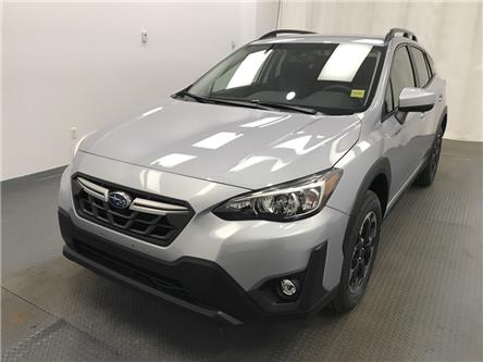 2021 Subaru Crosstrek Touring (Stk: 219521) in Lethbridge - Image 1 of 29