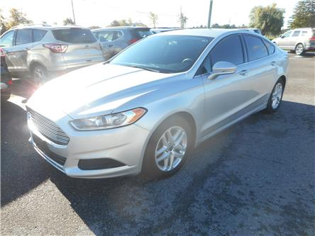2016 Ford Fusion SE (Stk: NC3963) in Cameron - Image 1 of 7