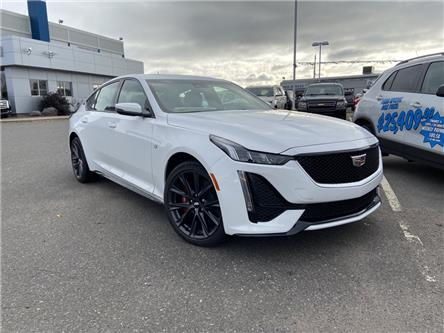 2020 Cadillac CT5 Sport (Stk: L457) in Thunder Bay - Image 1 of 22