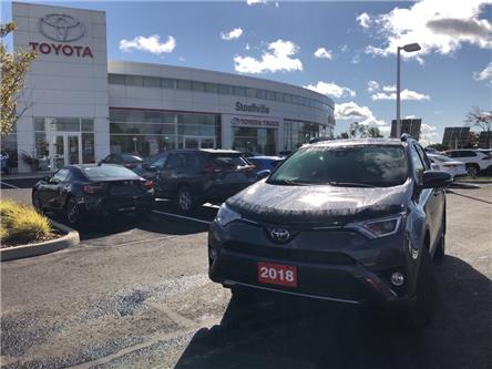 2018 Toyota RAV4 XLE (Stk: P2265A) in Whitchurch-Stouffville - Image 1 of 16