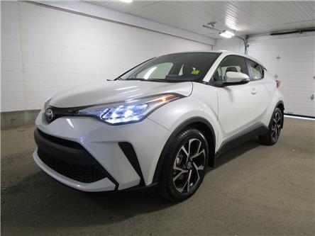 2021 Toyota C-HR XLE Premium (Stk: 213003) in Regina - Image 1 of 24
