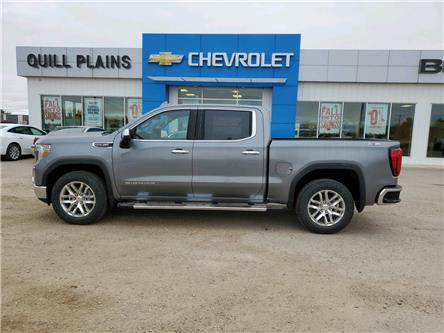 2020 GMC Sierra 1500 SLT (Stk: 20T137) in Wadena - Image 1 of 21
