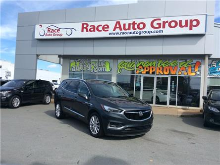 2019 Buick Enclave Premium (Stk: 17716) in Dartmouth - Image 1 of 21