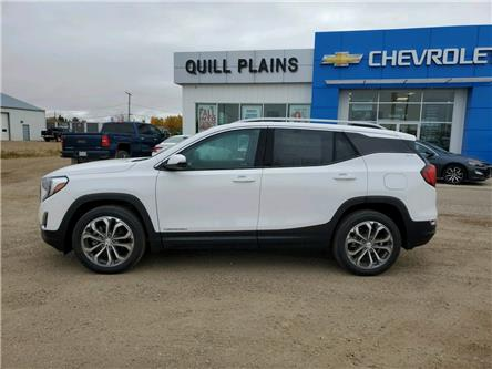 2020 GMC Terrain SLT (Stk: 20T138) in Wadena - Image 1 of 22