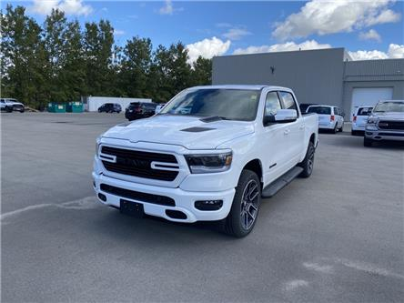 2021 RAM 1500 Rebel (Stk: N04788) in Chatham - Image 1 of 17