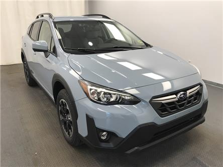2021 Subaru Crosstrek Touring (Stk: 220093) in Lethbridge - Image 1 of 27
