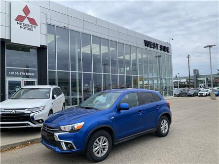 2019 Mitsubishi RVR SE (Stk: BM3903) in Edmonton - Image 1 of 23