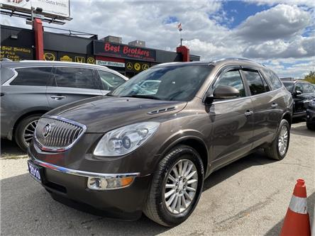 2010 Buick Enclave CX (Stk: 143477) in Toronto - Image 1 of 16