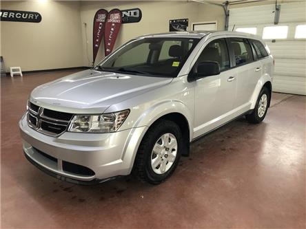 2012 Dodge Journey CVP/SE Plus (Stk: T20-110B) in Nipawin - Image 1 of 17