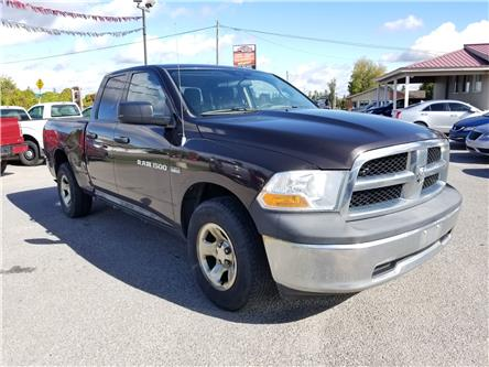 2011 Dodge Ram 1500 ST (Stk: ) in Kemptville - Image 1 of 4