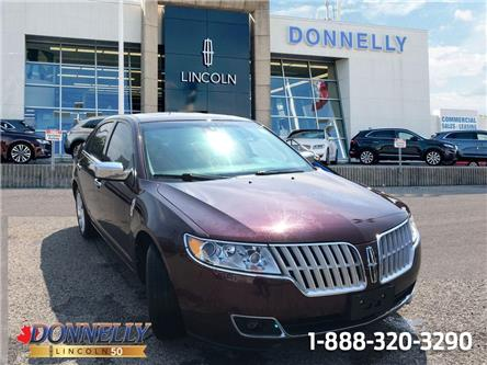 2011 Lincoln MKZ Base (Stk: CLDU6502A) in Ottawa - Image 1 of 26