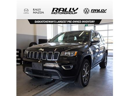 2019 Jeep Grand Cherokee Limited (Stk: V1307) in Prince Albert - Image 1 of 15