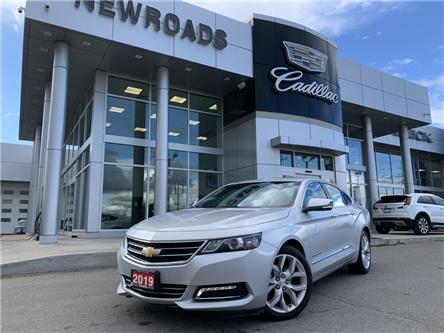 2019 Chevrolet Impala 2LZ (Stk: N14898) in Newmarket - Image 1 of 30