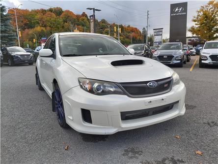 2011 Subaru Impreza WRX STi Base (Stk: R06855A) in Ottawa - Image 1 of 20