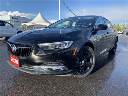 2020 Buick Regal Sportback Essence (Stk: 003340) in Carleton Place - Image 1 of 14