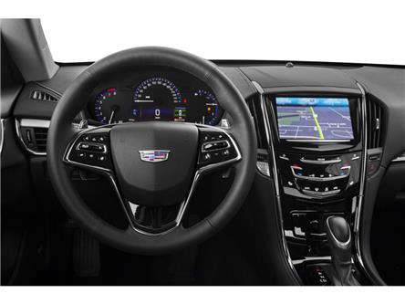 2017 Cadillac ATS 2.0L Turbo Luxury (Stk: 15267AZ) in Thunder Bay - Image 1 of 7