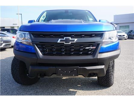 2019 Chevrolet Colorado ZR2 (Stk: 20-763A) in Kelowna - Image 1 of 21