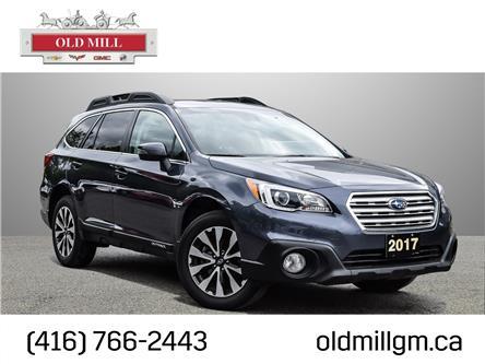 2017 Subaru Outback 3.6R Limited (Stk: 404641U) in Toronto - Image 1 of 29