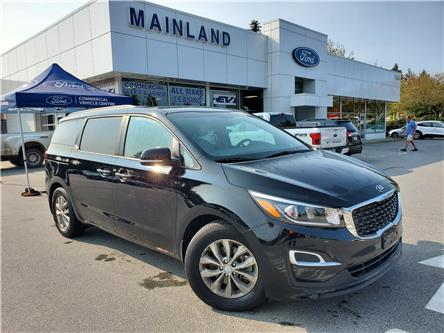 2019 Kia Sedona LX+ (Stk: 20F11819A) in Vancouver - Image 1 of 22