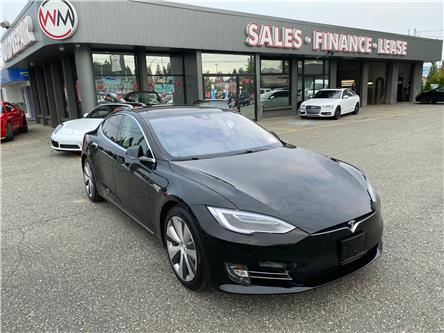 2016 Tesla Model S 75 (Stk: 16-136304) in Abbotsford - Image 1 of 16