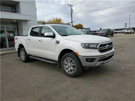 2019 Ford Ranger Lariat (Stk: 9211A) in Wilkie - Image 1 of 23