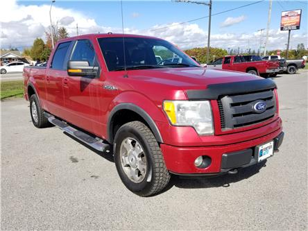 2010 Ford F-150 FX4 (Stk: ) in Kemptville - Image 1 of 17