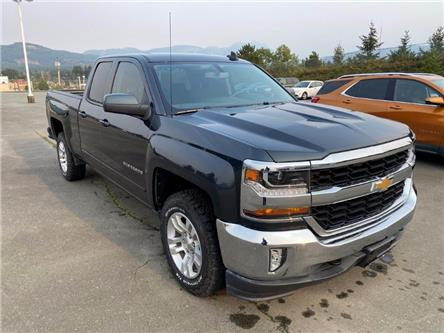 2019 Chevrolet Silverado 1500 LD LT (Stk: 20T151A) in Port Alberni - Image 1 of 14