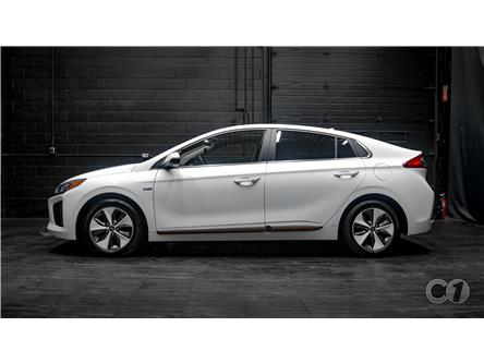 2019 Hyundai Ioniq EV Ultimate (Stk: CT20-561) in Kingston - Image 1 of 43