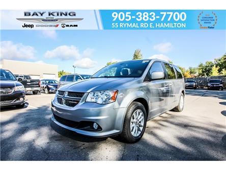 2020 Dodge Grand Caravan Premium Plus (Stk: 203601) in Hamilton - Image 1 of 27