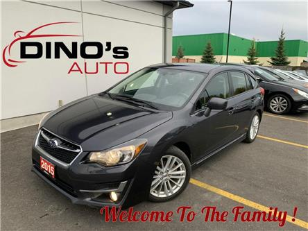 2015 Subaru Impreza 2.0i Limited Package (Stk: 271979) in Orleans - Image 1 of 30