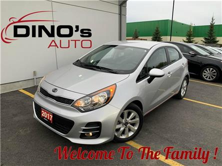 2017 Kia Rio5  (Stk: 022672) in Orleans - Image 1 of 30