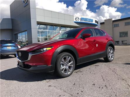 2021 Mazda CX-30 GS (Stk: 21T014) in Kingston - Image 1 of 15