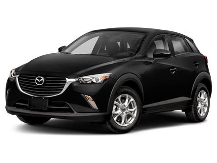 2018 Mazda CX-3 GS (Stk: T29) in Fredericton - Image 1 of 9