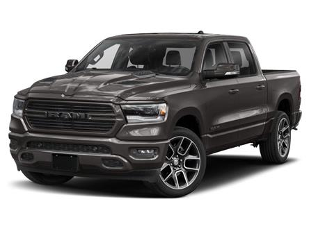 2021 RAM 1500 Rebel (Stk: 95950) in St. Thomas - Image 1 of 36