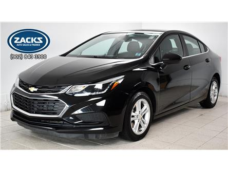 2016 Chevrolet Cruze LT Auto (Stk: 72876) in Truro - Image 1 of 33