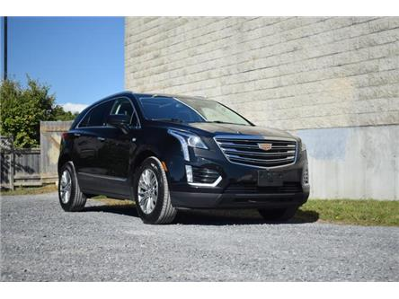 2018 Cadillac XT5 Luxury (Stk: B6369) in Kingston - Image 1 of 28