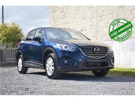 2016 Mazda CX-5 GS (Stk: B6394) in Kingston - Image 1 of 27