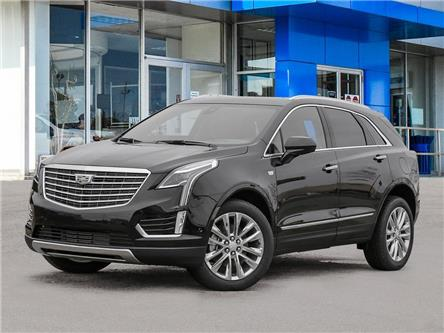 2019 Cadillac XT5 Platinum (Stk: K033) in Chatham - Image 1 of 23