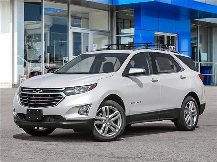 2020 Chevrolet Equinox Premier (Stk: L045) in Chatham - Image 1 of 23