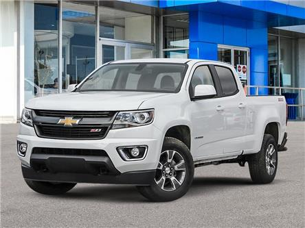 2020 Chevrolet Colorado Z71 (Stk: L142) in Chatham - Image 1 of 23