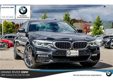 2018 BMW 530i xDrive (Stk: 50986A) in Kitchener - Image 1 of 22