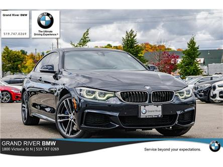 2018 BMW 440i xDrive Gran Coupe (Stk: PW5607) in Kitchener - Image 1 of 22