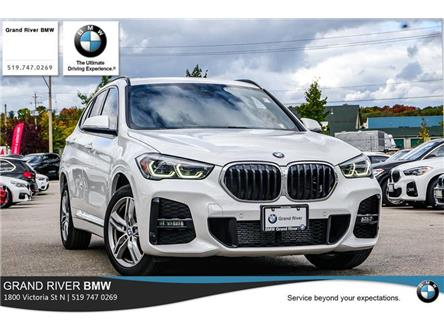 2020 BMW X1 xDrive28i (Stk: PW5614) in Kitchener - Image 1 of 22
