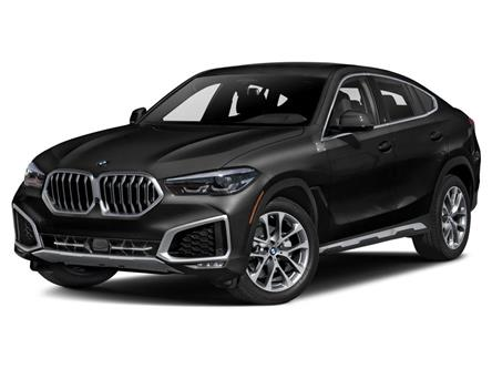 2020 BMW X6 xDrive40i (Stk: 23854) in Mississauga - Image 1 of 9
