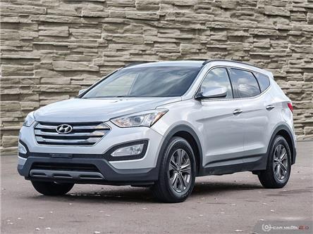 2013 Hyundai Santa Fe Sport  (Stk: L1236A) in Hamilton - Image 1 of 27