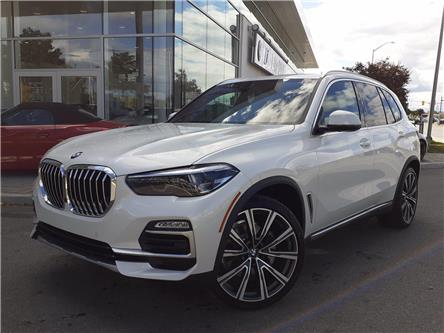 2021 BMW X5 xDrive40i (Stk: 14055) in Gloucester - Image 1 of 25