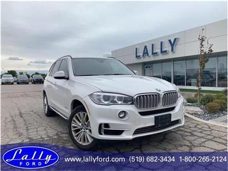 2014 BMW X5 50i (Stk: 26931B) in Tilbury - Image 1 of 14